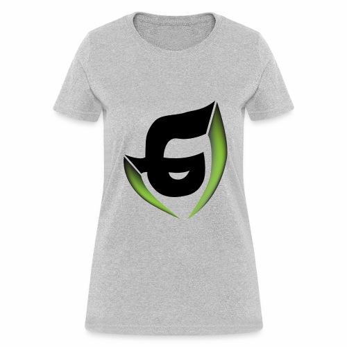 Plain logo - Women's T-Shirt