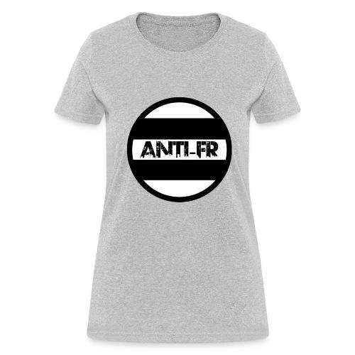 ANTI-FRLOGO - Women's T-Shirt