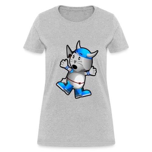 Steve! - Women's T-Shirt