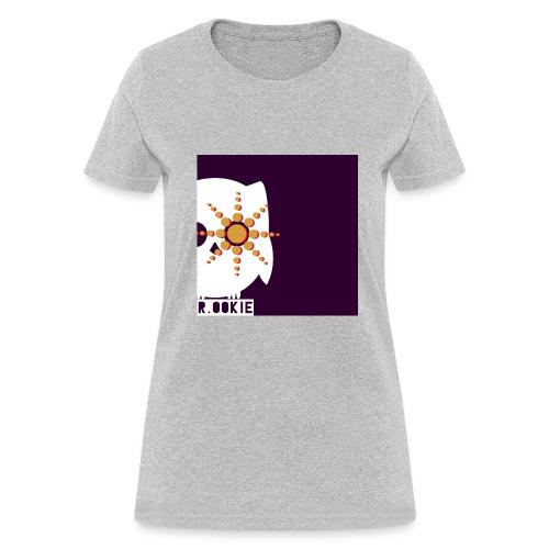 r.00kie owl - Women's T-Shirt