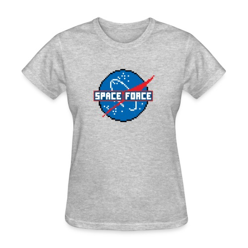 Space Force - Women's T-Shirt