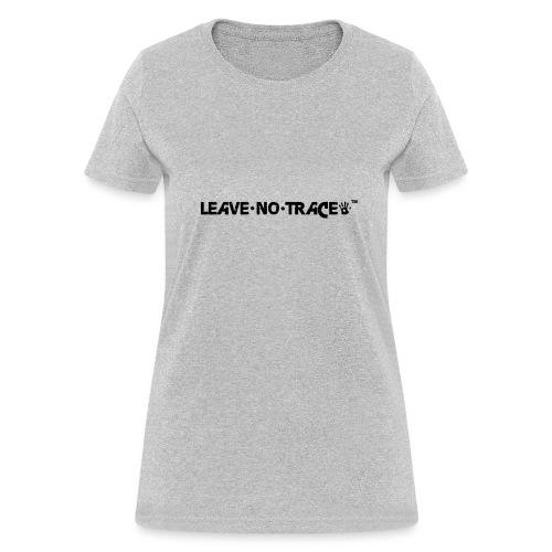 LNT LOGO FINAL MERCH 091518 - Women's T-Shirt