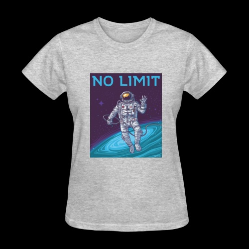 NO LOMIT - Women's T-Shirt