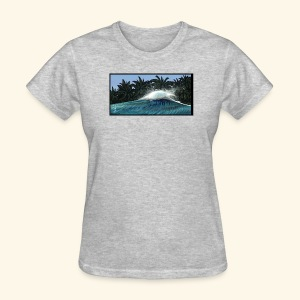 Indo Dream - Women's T-Shirt