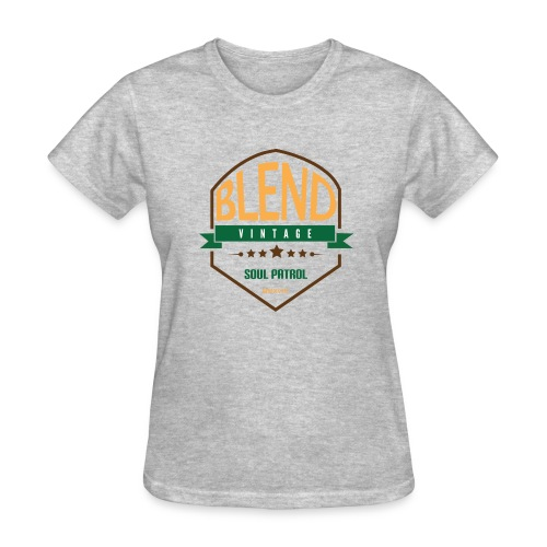 BLEND - Women's T-Shirt