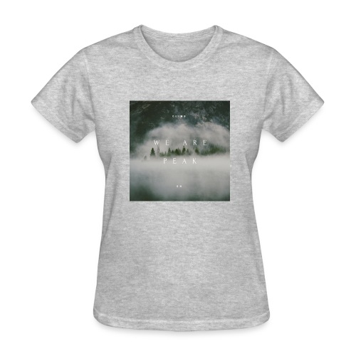 Climb On - Women's T-Shirt