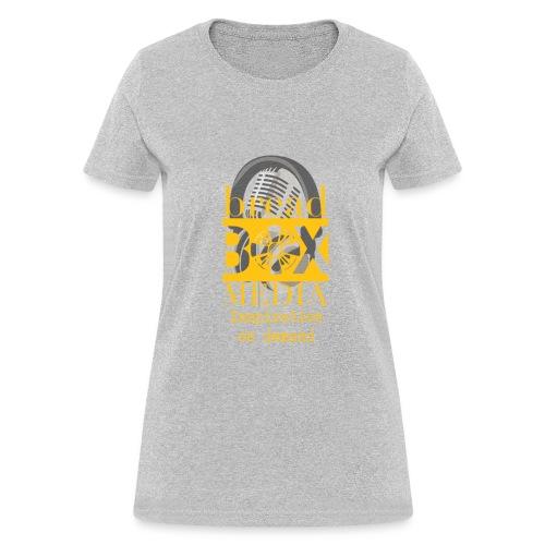 Breadbox Media - Inspiration on demand - Women's T-Shirt