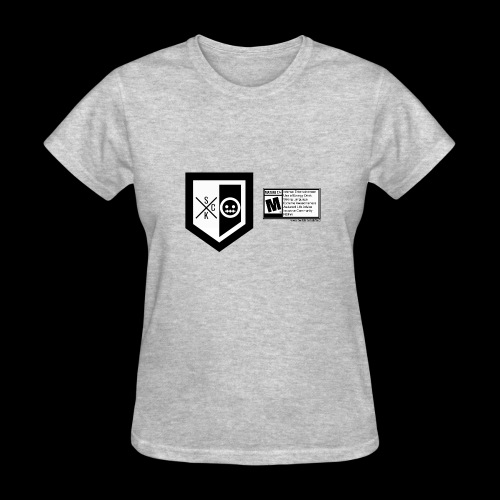 T shirt ScKFred ESRB - Women's T-Shirt