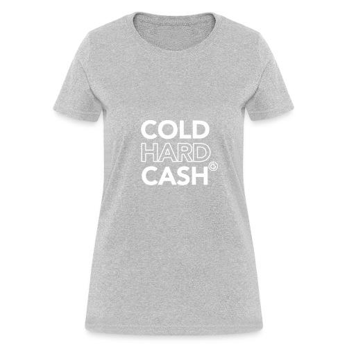 Cash Show T-Shirt Giveaway - Women's T-Shirt