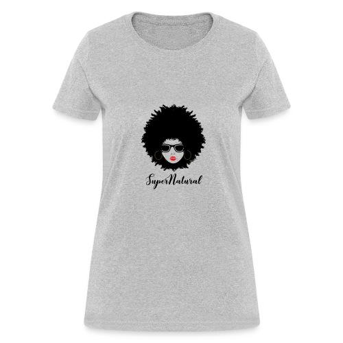 Goddesslike - Women's T-Shirt