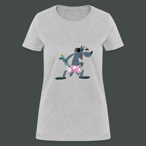 Nu Poggodi- Volk - Women's T-Shirt