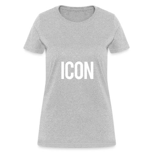 Icon - Women's T-Shirt