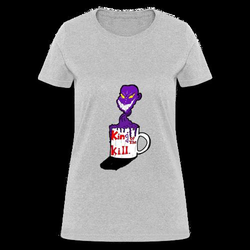 KOTK - Women's T-Shirt