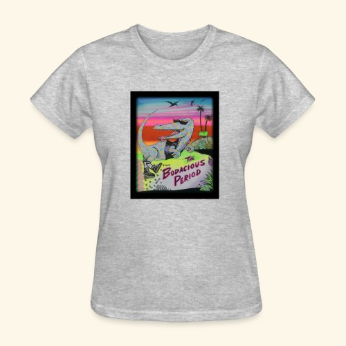 That's our Dino - Women's T-Shirt