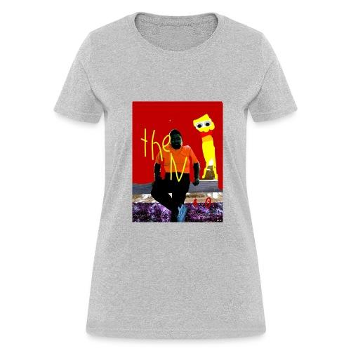 PicsArt 08 08 10 21 20 - Women's T-Shirt