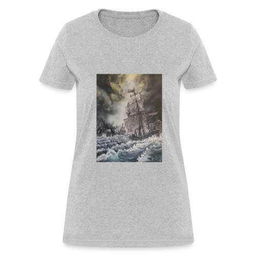 PIRATE ISLANDS - Women's T-Shirt