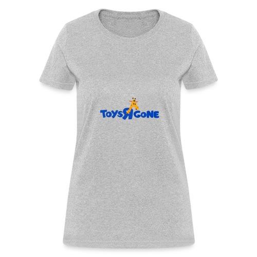 Toys R Gone - Women's T-Shirt