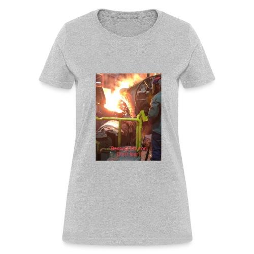 F65DD797 F322 4520 B5A9 52F1A34BA02F - Women's T-Shirt