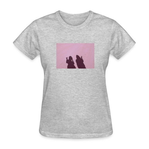 Shadows - Women's T-Shirt