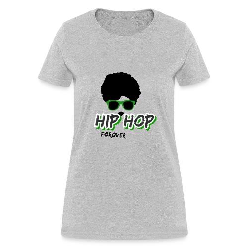 hiphop - Women's T-Shirt