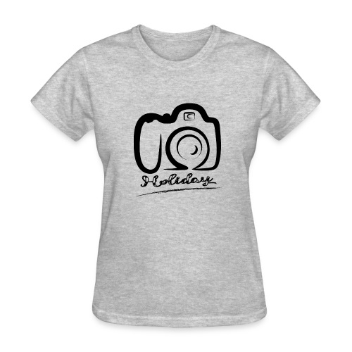 holiday - Women's T-Shirt