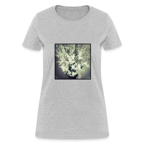 Floral still - Women's T-Shirt