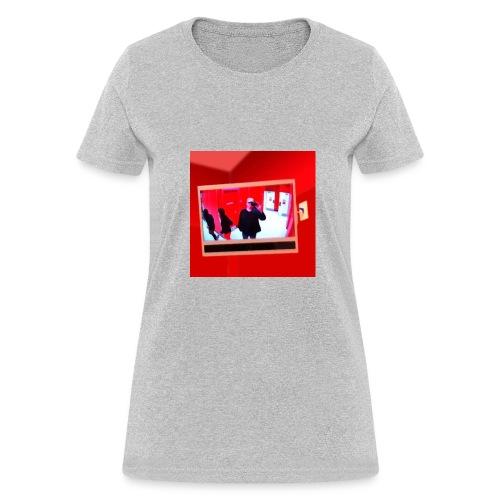 Boz Werkman - Women's T-Shirt