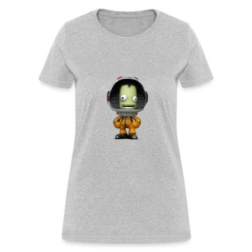 kerman - Women's T-Shirt