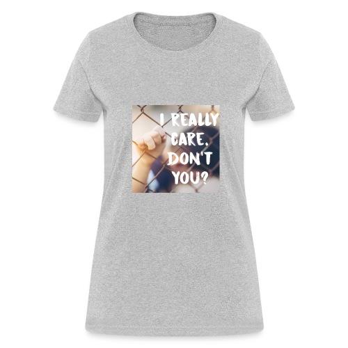 icarew - Women's T-Shirt