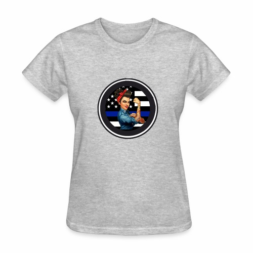 WheelHers club Apparel - Women's T-Shirt