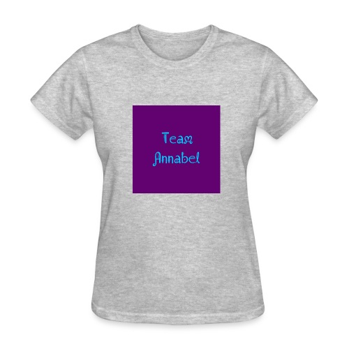 Annabel Fashion line - Women's T-Shirt