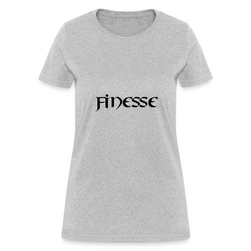 MyFinesse Tee - Women's T-Shirt