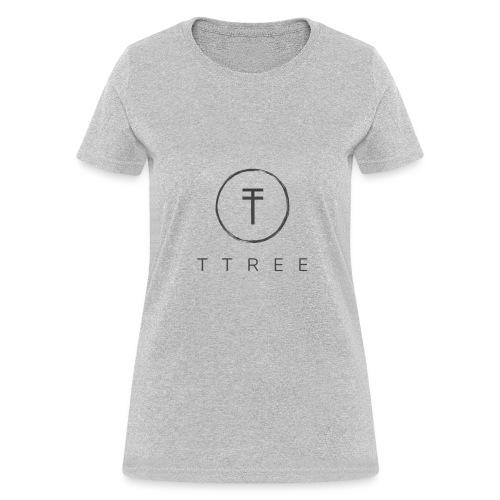 T T R E E - Women's T-Shirt