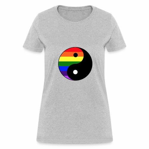 Equilibrium - Women's T-Shirt