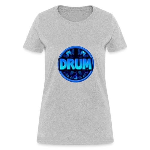 drum2016 Men's Hoodie - Women's T-Shirt