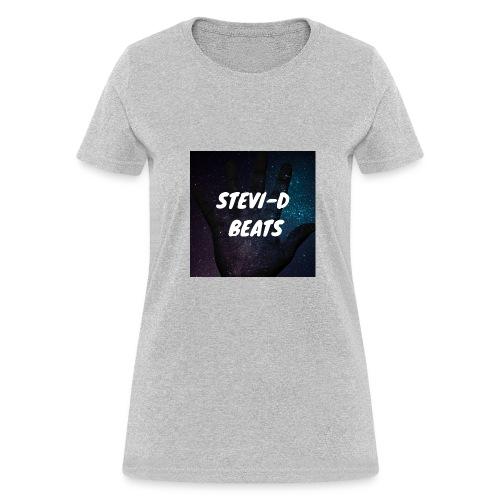 STEVI D BEATS - Women's T-Shirt