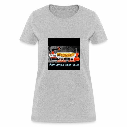 Panhandle nerf club - Women's T-Shirt
