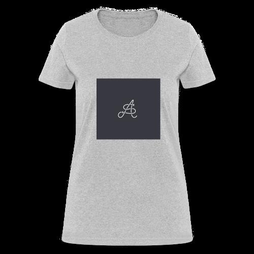 Saurin Alouf logo - Women's T-Shirt