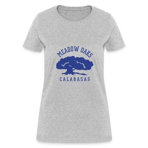 Meadow Oaks Calabasas - Women's T-Shirt