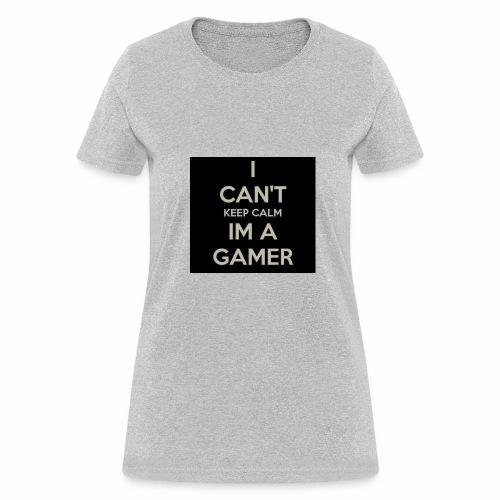 jaydabeast - Women's T-Shirt