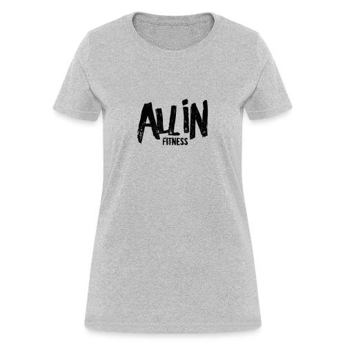 clearsticker - Women's T-Shirt