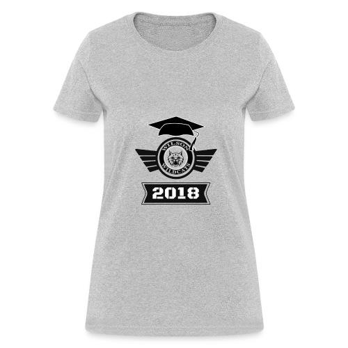 9E478854 EECB 482C 89BC 2E8D5D0264E7 - Women's T-Shirt