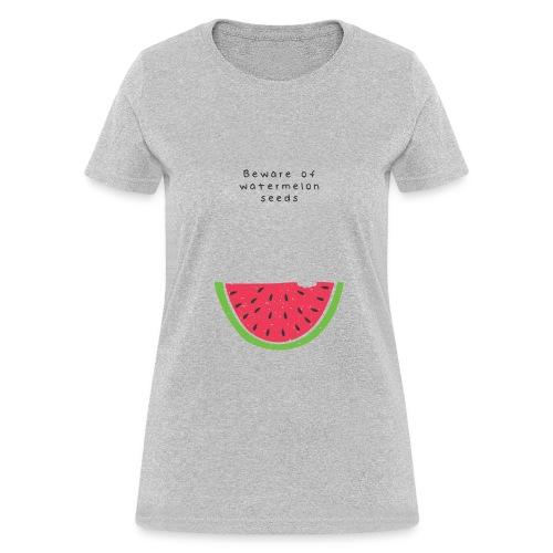 watermelon - Women's T-Shirt