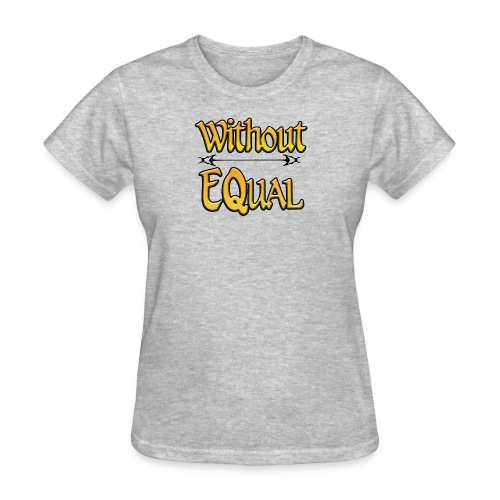 Without EQual - Women's T-Shirt