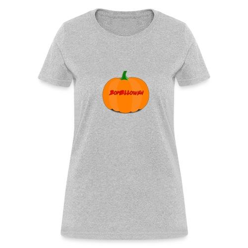 Halloween Shirt - Women's T-Shirt