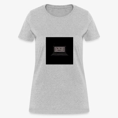 Laptop64 Lappy - Women's T-Shirt