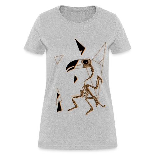 Cacadu - Women's T-Shirt
