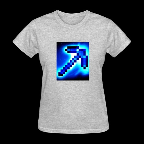 the Minecrafters - Women's T-Shirt