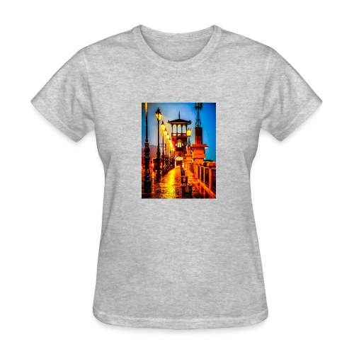 PSX 20181007 230518 - Women's T-Shirt