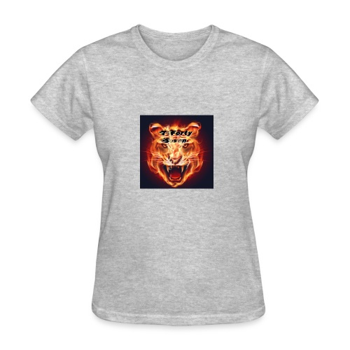 T47 by FM Exclusive - Women's T-Shirt